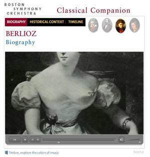 Classicalcompanion