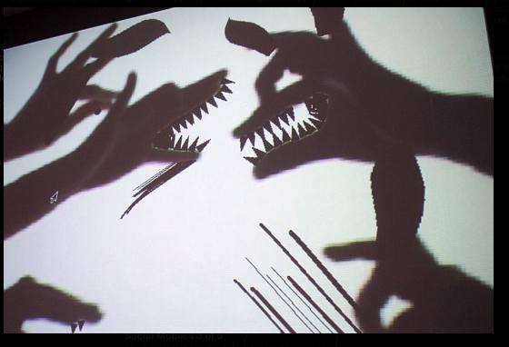 Shadowmonster